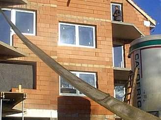 D�m, byt, nemovitost, stavebnictví