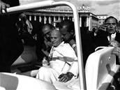 Atentát na Jana Pavla II.