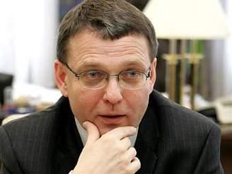 Politici se hádají, zda půjčit Sněmovnu Iráčanům - iDNES.cz