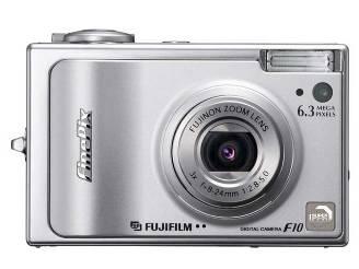 Digitální fotoaparát Fujifilm FinePix F10