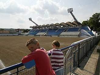 Drnovice kon�í v první lize