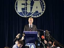 Možnost vynechat tři závody sjednal za FIA ještě bývalý prezident Max Mosley.