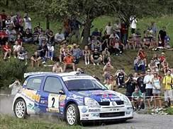 Renato Travaglia, Renault Clio