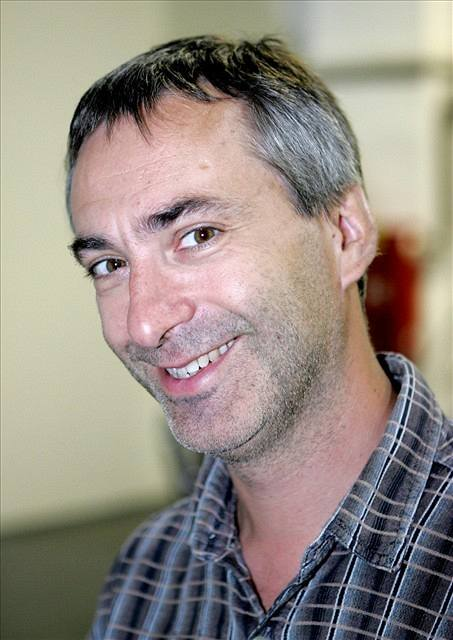Petr Vacek hraje v seriálu Ulice
