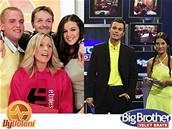 Reality show - VyVolení a Big Brother