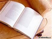 Knihy, literatura - ilustrační foto