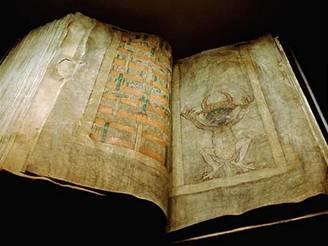 Ďáblova bible