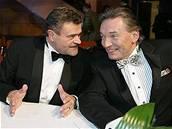 Karel Gott a Karel Svoboda