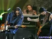 Carlos Santana a Garza