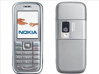 Nokia6233