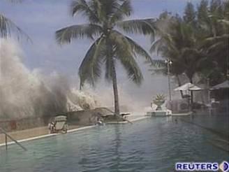 Vlny tsunami p�ipravily o �ivot desetitisíce lidí.