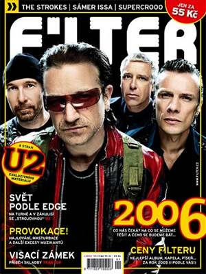 Filter - leden 2006