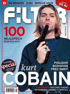 Filter - únor 2006