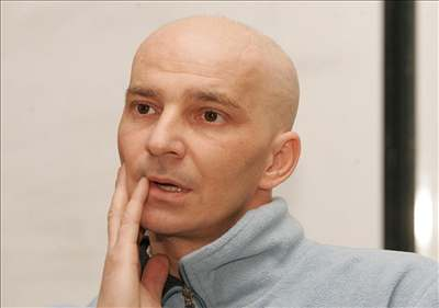 Bývalý pašerák drog radek hanykovics strávil poslední rok na