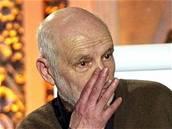 Český lev 2005 (nominace) - Jan Švankmajer