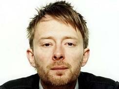 Thom Yorke, zpěvák Radiohead