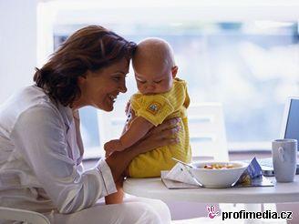 Ženy v domácnosti vykonávají až osmdesát různých prací