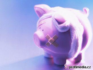 Peníze, úspory
