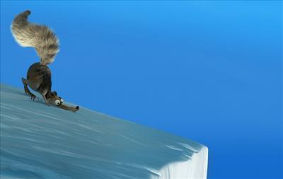 Kliknutím zobrazíte větší formát - Doba ledová 2