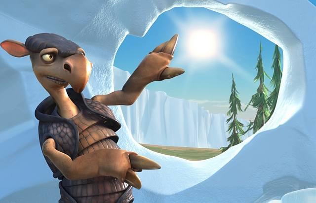 Doba ledová 2