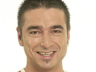 Antonín Jalovec-TONY