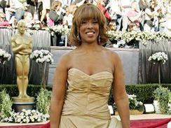 Oscar - Gayle Kingová