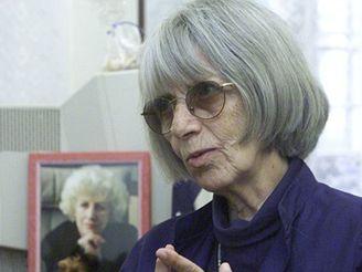 Jaroslava Moserová