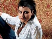 Lenka Dusilov� jako rebelka