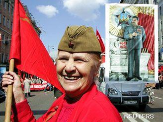 Oslavy 61. výročí konce druhé světové války