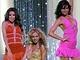 Roselyn Sanchezová, Carmen Electra, Eva Longoria, Paulina Rubio a Constance Marie