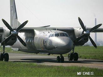 Cvičná havárie letadla v Kbelích