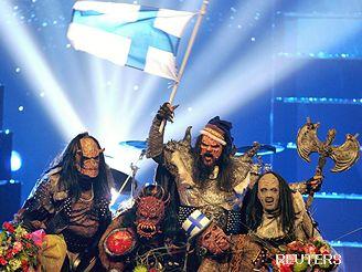 Eurovize 2006 - Lordi