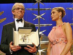 Cannes 2006 - Zlatá palma pro film Vítr se zvedá