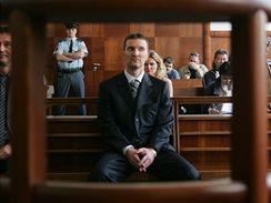 Tomáš Pitr u soudu