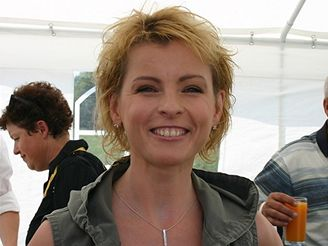 Udílení cen Jetix Kids Awards - zamilovaná Iveta Bartošová opět zářila štěstím