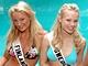 Miss Universe 2006 - Missky ze severní Evropy