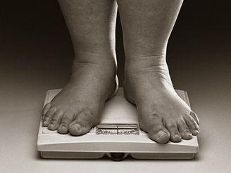 Vánoce znamenají pro většinu lidí potenciální ohrožení váhy.