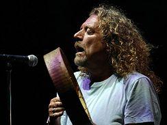 Colours of Ostrava 2006 - Robert Plant and Strange Sensation