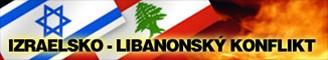 Izraelsko - Libanonský konflikt