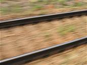 vlak, železnice, čd, české dráhy, koleje