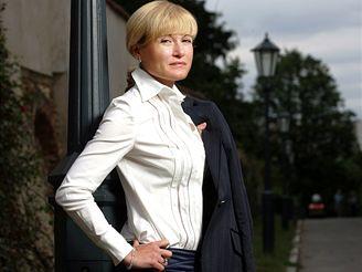Lenka Vejvalková