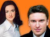 Noví moderátoři zpráv televize Prima - Terezie Kašparovská a Petr Tichý
