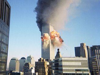 Teroristický útok na Dvojčata
