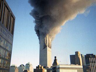 Teroristické útoky na WTC