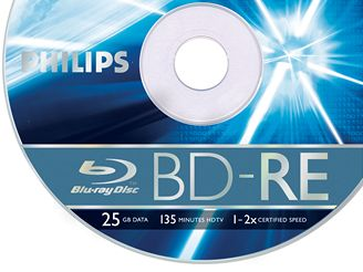 Ifa2006 - Philips - BR disk