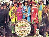 The Beatles: Sgt. Pepper´s Lonely Hearts Club Band