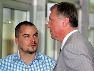 Dalík: Klidně napište, že jsem Topolánkův pasák - iDNES.cz