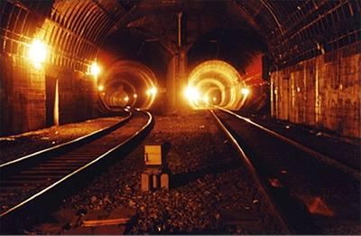 Vinohradský tunel