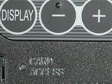 Test DVD Kamer - SD karta pro foto