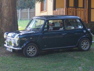 Sraz Mini - NarozeMini 2006 (Luhačovice, 22. - 24.. září 2006)